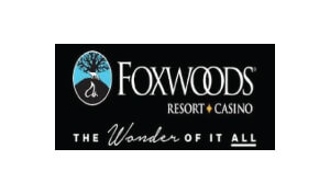 Frank Gerard Voice Overs Foxwoods Logo